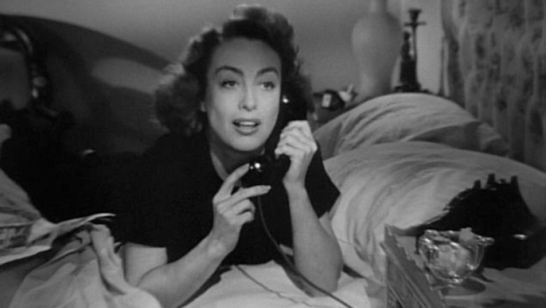 You, the Jury: Joan Crawford, Otto Preminger, &amp; <em>Daisy Kenyon</em>