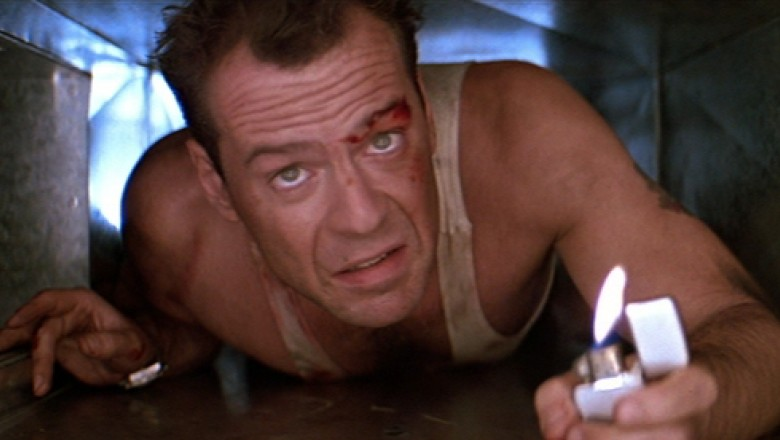 Appreciation: Die Hard
