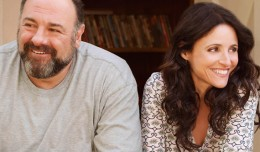 Watch the Trailer for Nicole Holofcener&#8217;s <em>Enough Said</em>, James Gandolfini&#8217;s Penultimate Film