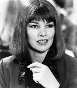 5 for the Day: Glenda Jackson