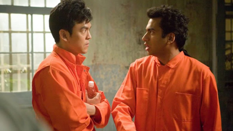 Bloodless: <em>Harold &amp; Kumar Escape from Guantanamo Bay</em>