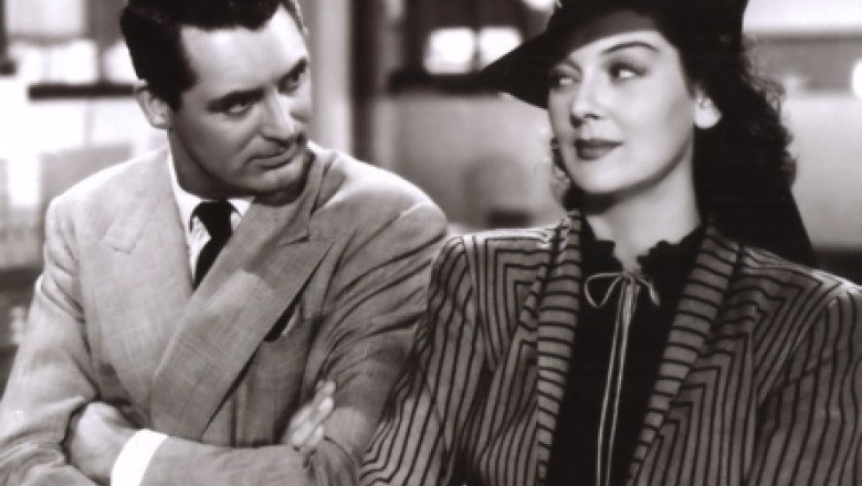 A Movie a Day, Day 89: <em>His Girl Friday</em>