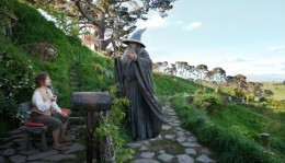 Critical Distance: <em>The Hobbit: An Unexpected Journey</em>