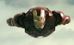 A Movie a Day, Day Two: <em>Iron Man 2</em>
