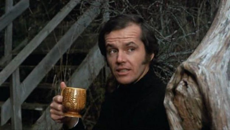 5 for the day: Jack Nicholson