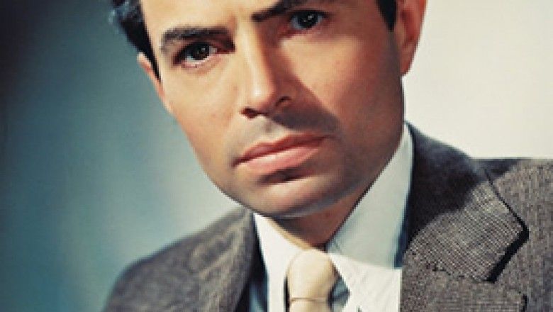 5 for the Day: James Mason
