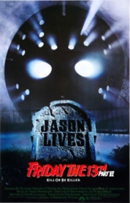 Summer of &#8216;86: &#8220;Some Folks Sure Got a Strange Idea of Entertainment&#8221;: <em>Jason Lives: Friday the 13th Part VI</em>, Take One