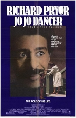 Summer of &#8216;86: <em>Jo Jo Dancer, Your Life Is Calling</em>