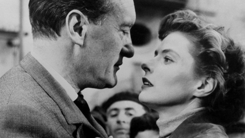 You Must Change Your Life: The Films of Roberto Rossellini & Ingrid Bergman
