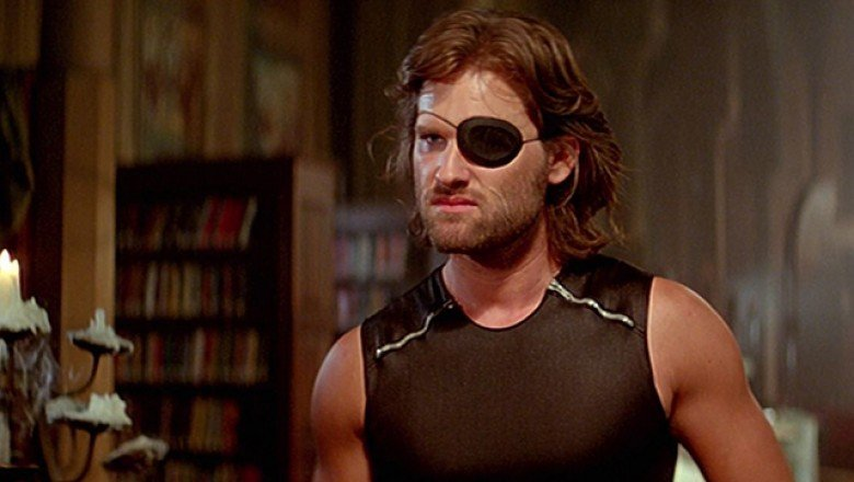 5 for the Day: Kurt Russell