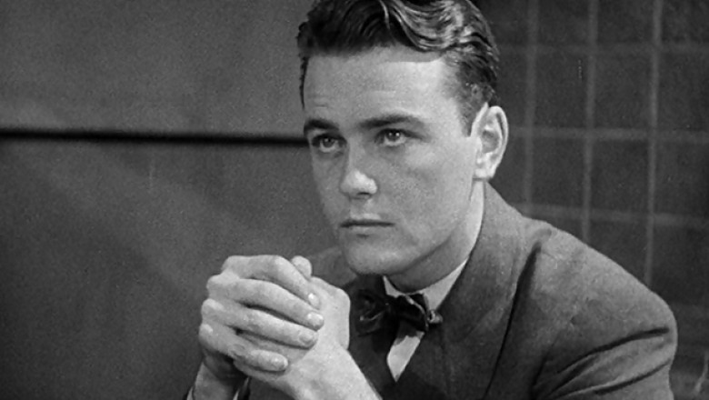 5 for the Day: Lew Ayres