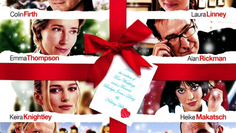10 reasons why love actually actually should be your cinematic christmas tradition the house. Black Bedroom Furniture Sets. Home Design Ideas