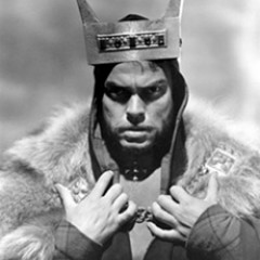 Orson Welles&#8217;s <em>Macbeth</em> (1948)