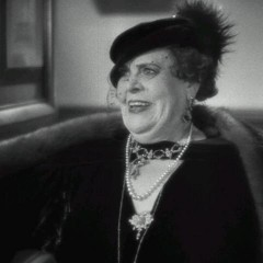 The Fall and Rise of Marie Dressler