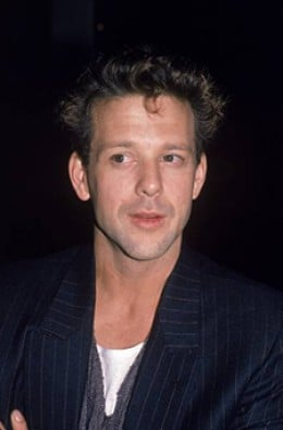 Gone Away, Come Back: Mickey Rourke
