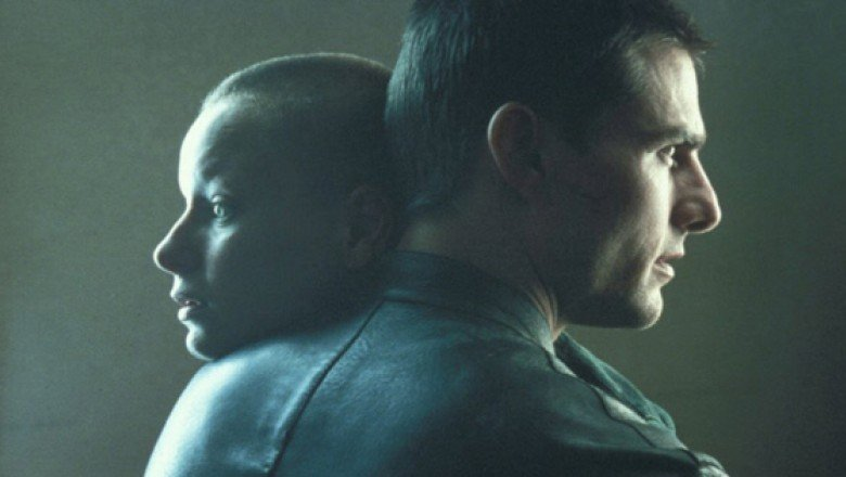 <em>Minority Report</em> at 10