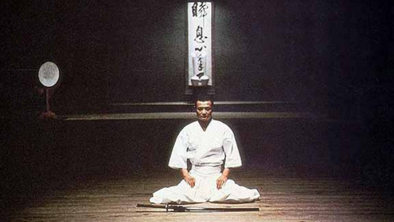 A Movie a Day, Day 72: <em>Mishima: A Life in Four Chapters</em>
