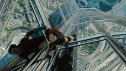 Critical Distance: <em>Mission Impossible - Ghost Protocol</em>