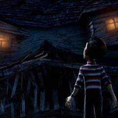 Through Fresh Eyes: <em>Monster House</em>, <em>Cars</em>, and the Evolution of CG Animation