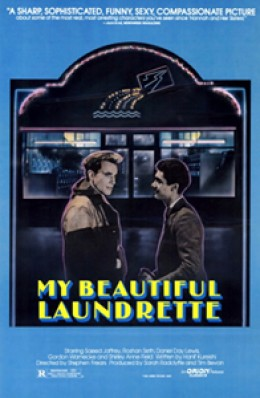 Summer of &#8216;86: <em>My Beautiful Laundrette</em>