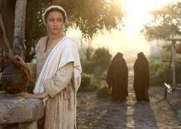 Caught Without a Pass: Catherine Hardwicke&#8217;s <em>The Nativity Story</em>