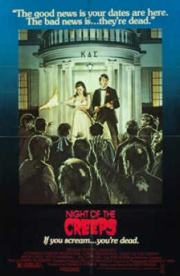 Summer of &#8216;86: Thrill Me!: <em>Night of the Creeps</em>