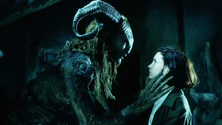 The Banality of Good and Evil: Guillermo del Toro&#8217;s <em>Pan&#8217;s Labyrinth</em>
