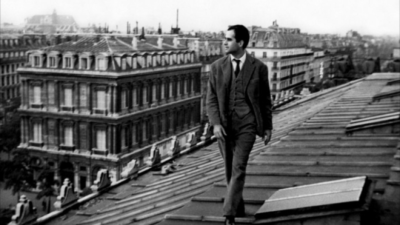 Jacques Rivette at MOMI: Week 1