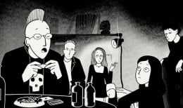 Revolution Fades, Teen Angst Endures: <em>Persepolis</em>