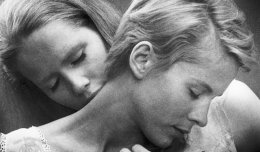 A Woman&#8217;s Face: Bibi Andersson &amp; <em>Persona</em> at BAM