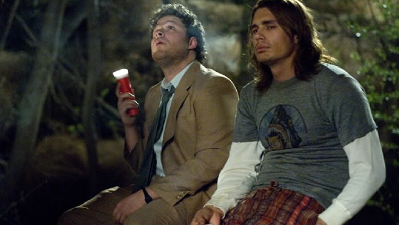 Movie in the Head: <em>Pineapple Express</em>