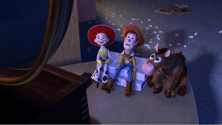 Pixar&#8217;s Peaks: <em>Toy Story 2</em> and <em>The Incredibles</em>