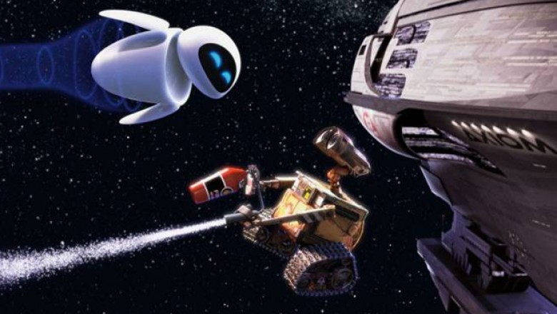 Besotted with Stars: The Problem with <em>WALL-E</em>