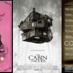Poster Lab: The Best Movie Posters of 2012