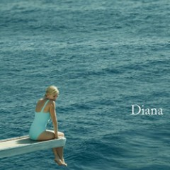 Poster Lab: <em>Diana</em>, with Naomi Watts Set Adrift Yet Again