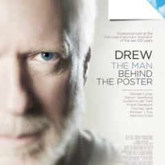 Poster Lab: <em>Drew: The Man Behind the Poster</em>