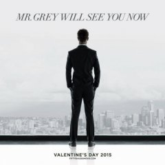 Poster Lab: <em>Fifty Shades of Grey</em> and the Year-Long Movie-Marketing Tease