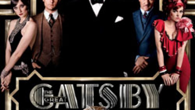 Poster Lab: The Great Gatsby
