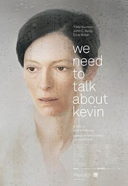 Poster Lab: <em>We Need to Talk About Kevin</em>