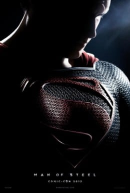 Poster Lab: <em>Man of Steel</em>