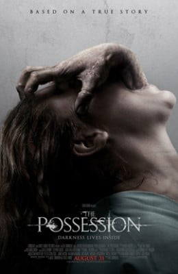 Poster Lab: <em>The Possession</em>
