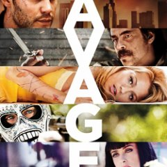 Poster Lab: <em>Savages</em>