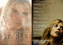 Poster Lab: <em>Starlet</em> and <em>Compliance</em>