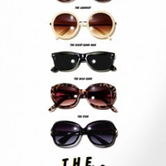 Poster Lab: <em>The Bling Ring</em>