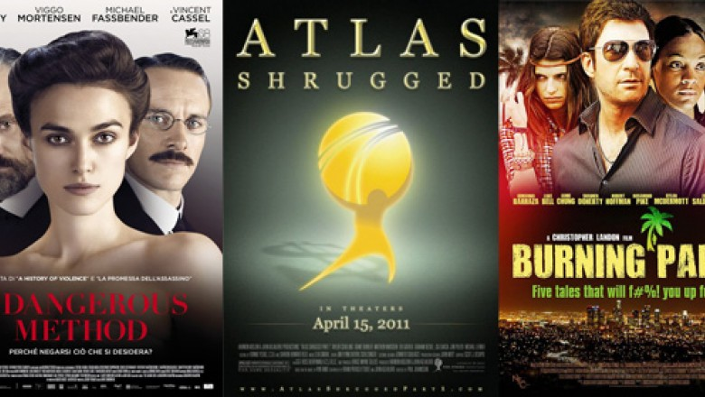 Poster Lab: The Worst Movie Posters of 2011