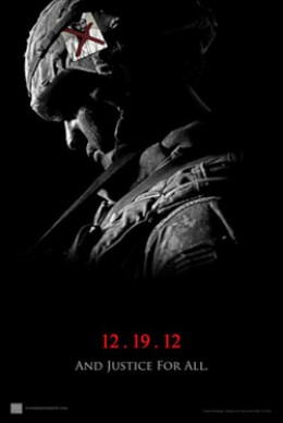 Poster Lab: <em>Zero Dark Thirty</em>