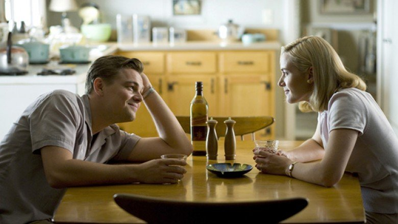 Wild Is the Wind: <em>Revolutionary Road</em>