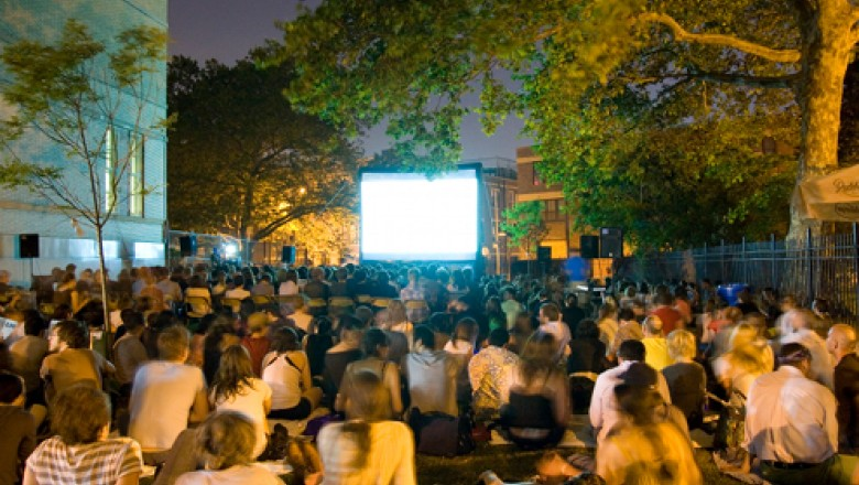 The Rural Life and Spirit at Rooftop Films