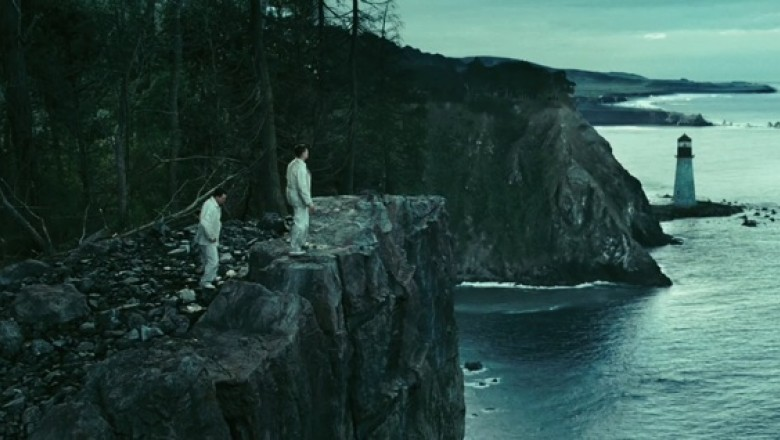 A Movie a Day, Day 81: <em>Shutter Island</em>