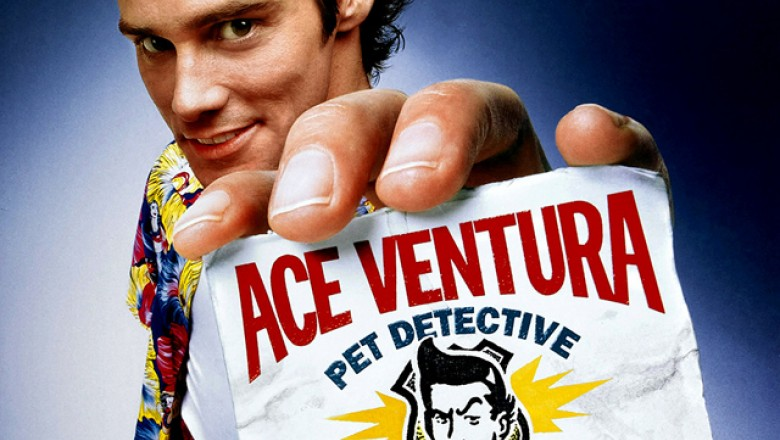 Sinful Cinema: Ace Ventura: Pet Detective, The Most Offensive and Homophobic Football Movie Ever Made